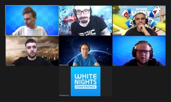 WhiteNightsChat